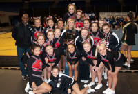 State Cheer Competition