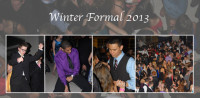 Winter Formal 2013