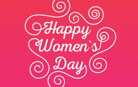 Wear Red For Women Thursday, March 8th