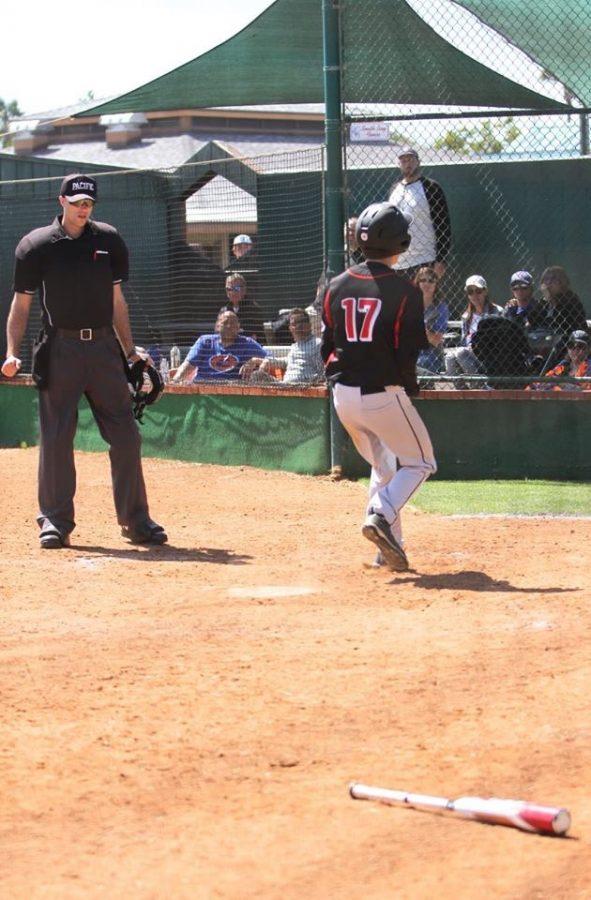 Clackamas+Baseball