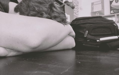 Sleeping Through School
