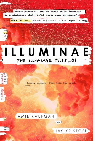 Illuminae - A Book Review