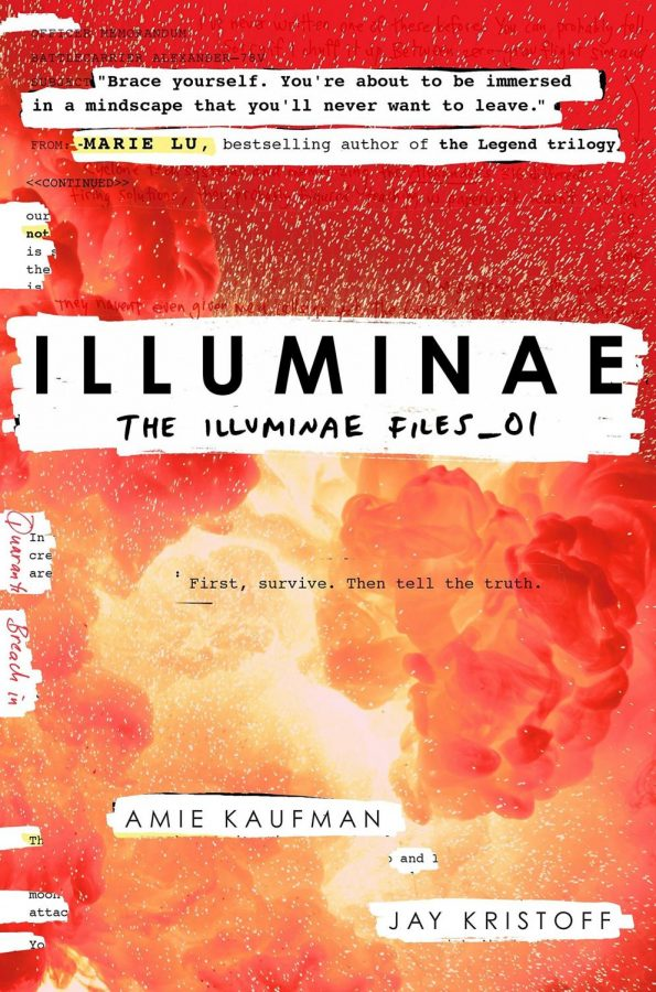 Illuminae+-+A+Book+Review