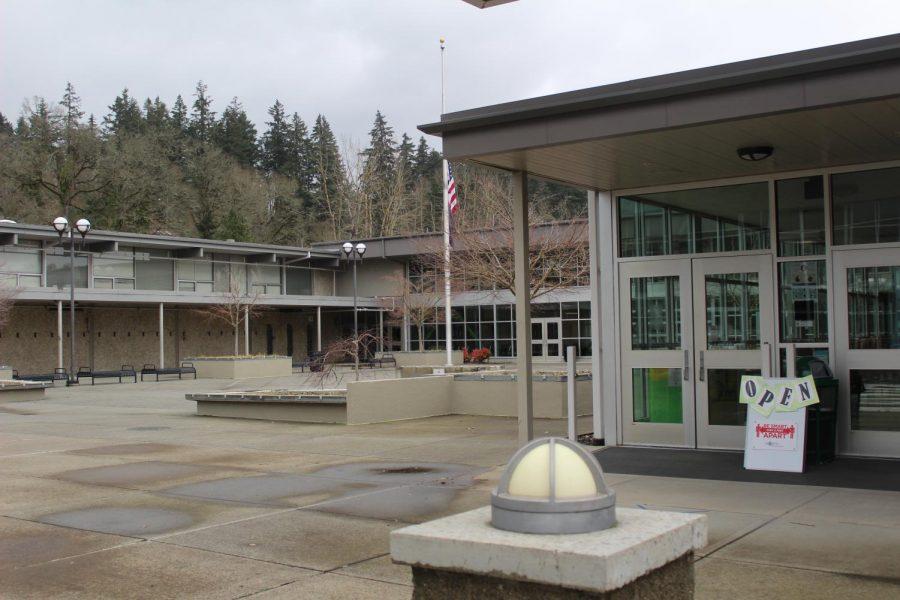 Rex Putnam High School